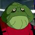 Sang-Froid character
