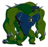 Ultra Omosauro Ben10 Wiki