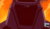 561px-Robot Techadon gris cara