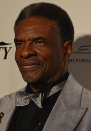 Keith David 3rd Annual ICON MANN POWER 50 event - Feb 2015
