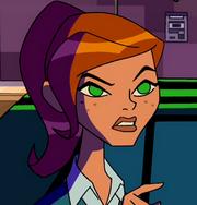 Gwen Omniverse Linda2