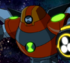 OmniNaut Heatblast icon