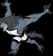 OS Blitzwolfer 3