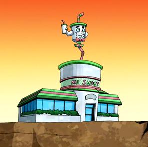 Sr. sorvete transdimensional 01 tabber