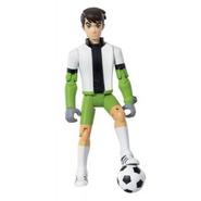 Ben 10 Alien Force - Soccer Ben-800x800