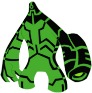 Mechamorph Guard Stand