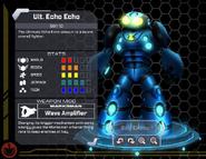 Ult Echo Echo Exonaut