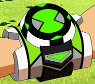 Omnitrix (Reboot)