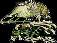 Snare-oh+Wildmutt