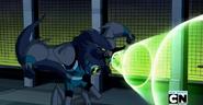Blitzwolfer Howl Ov