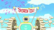 Tomorrow (224)