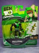 Ben 10 Omniverse - Bullfrag