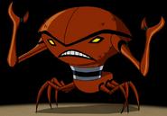 Dansing crab 001
