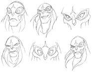 Ragnarok Expressions copy