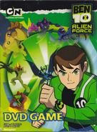 AF DVD Game Cover