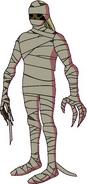 HS ConceptArt Mummy