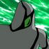 Ghostfreak ua character
