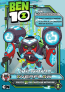 Meet the Aliens Omni-Enhanced Overflow