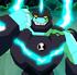 OE Diamondhead Character
