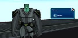 Tetrax FF