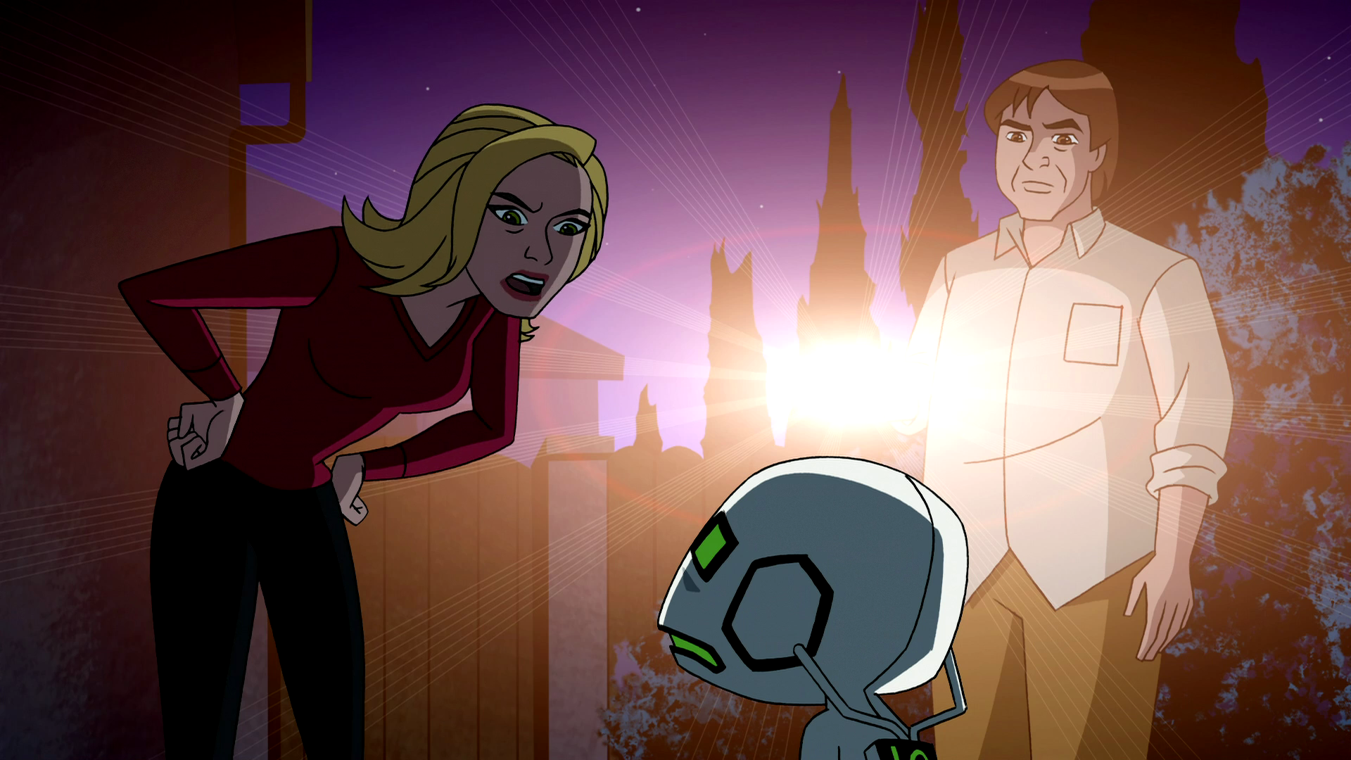 Image - Grounded (168).png   Ben 10 Wiki   FANDOM powered by Wikia