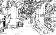 Ben 10 Concept Background9