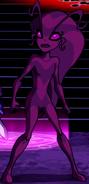 Linopio humanoide Lucy de 11 años