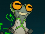 Azmuth (Reboot)