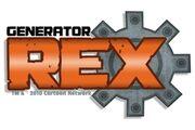 Generator rex logo