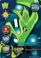 Goop IHT Card Number 54