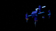 Plumber Research Satellite Delta