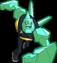 DiamondheadPose