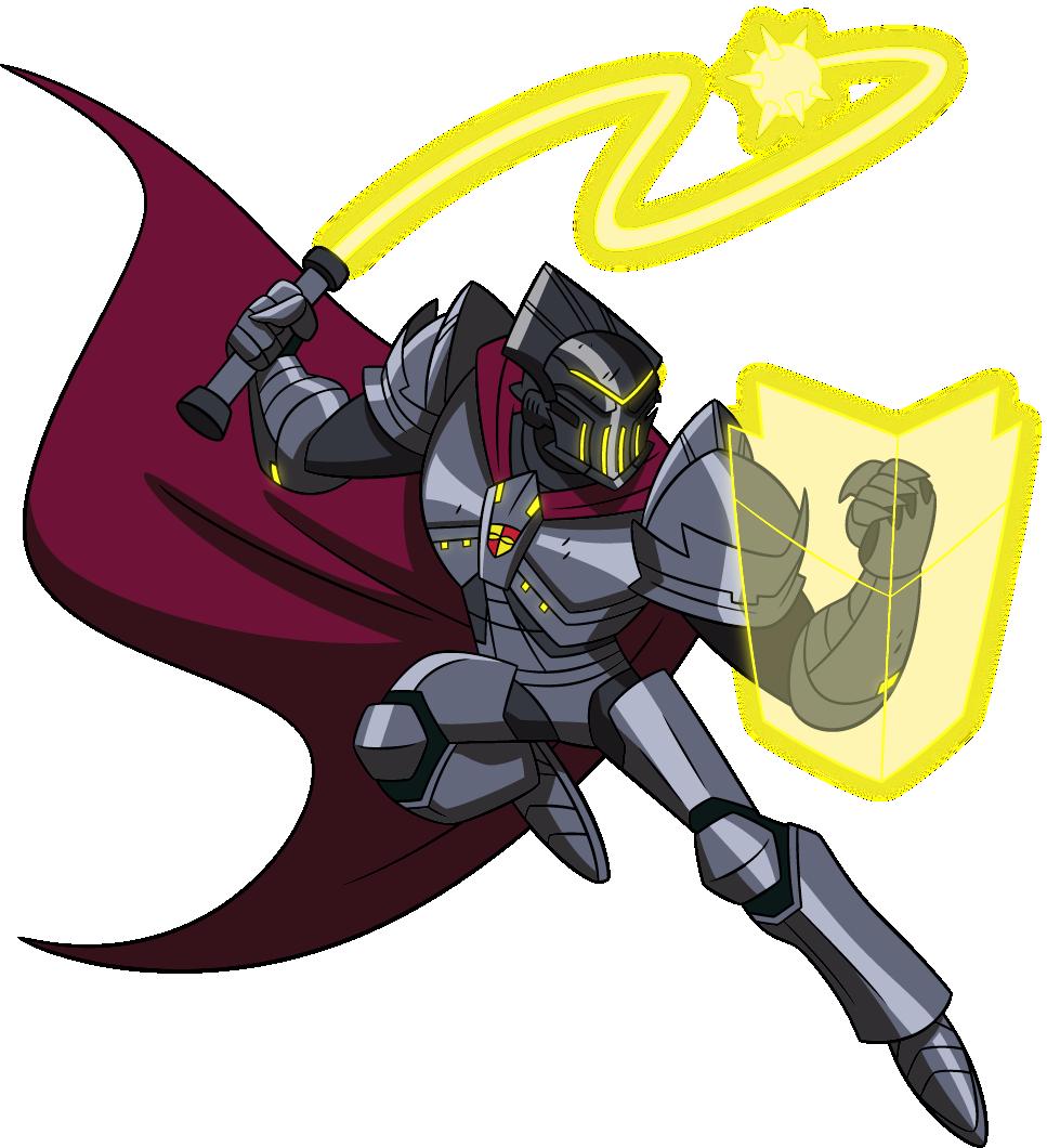 Forever Knight | Ben 10 Wiki | FANDOM powered by Wikia