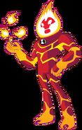 Heatblast re
