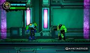 Ben-10-Omniverse-2-3DS-Shocksquatch Incursean