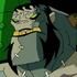 Frankenstrike character