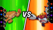 Humungousaur vs Wreckingbolt Promo