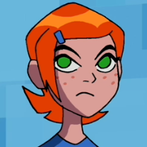 Gwen 10 ov character