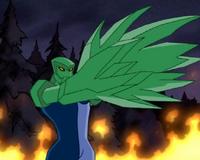 Super escudo de Gwen!!!