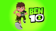 Ben 10 Reboot First Promo