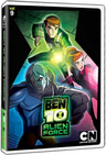 Ben10AlienForce V9