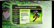Dr. Animo Database