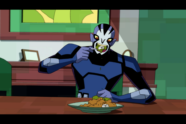 File:Rook eating Sandras Tofu Recipe.PNG