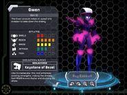 Gwen Anodyte Exonaut