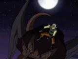 Mutant Bat
