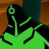 Mechamorph character