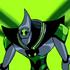 Nanomech character