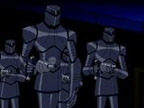 Cavaleiros Eternos