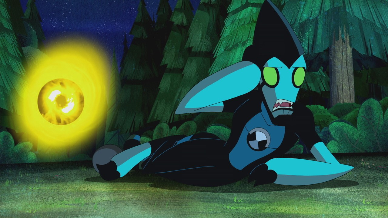 Ben Again and Again | Ben 10 Wiki | FANDOM powered by Wikia