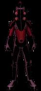Vilgax minion male